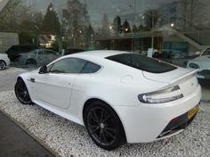 Aston Martin Vantage  £107,950