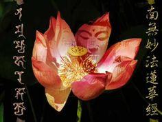 Associazione Guerriero Dragone: Come recitare il daimoku, o Nam Myoho Renge Kyo