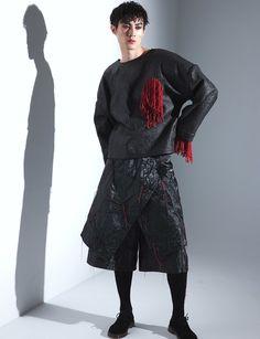Ni Hao  Select Model UK Goth, The Selection, Model, Style, Fashion, Gothic, Swag, Moda