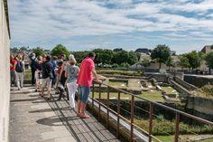 Musee de #Normandie -  Journées nationales de l'archéologie / 16-17-18 juin 2017 !