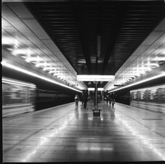 Metro station in Prague, prague's metro, http://www.bihiprague.com/photo-tours-in-prague/  #photographyinprague #streetphotographyinprague #phototoursinprague #35mmphotographyprague #privatephototoursinprague #photography