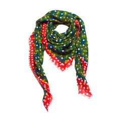 Maze Scarf, 156€, now featured on Fab.