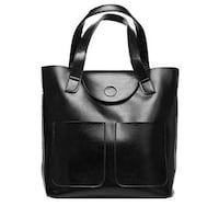 2608557bcad Used Genuine Leather Computer Office Tote for sale in Saint Albans - letgo  Leather Shoulder