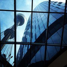 Westfields Shopping Centre, Sydney CBD