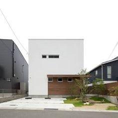 心地良いスキップハウス: ラブデザインホームズ/LOVE DESIGN HOMESが手掛けたtranslation missing: jp.style.家.modern家です。