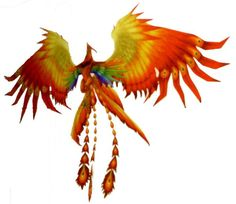 Phoenix (Summon) - The Final Fantasy Wiki has more Final Fantasy information than Cid could research
