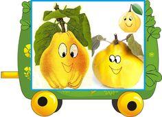 Happy Fruit, Malta, Preschool, Pictures, Food, Activity Toys, Trendy Tree, Colors, Photos