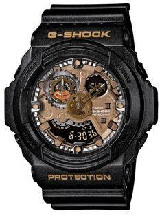 CASIO G-SHOCK Watch | GA-300A-1AER