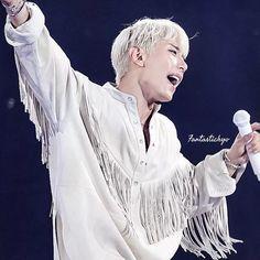 [LIVE] 161009 I Am A Dreamer Live Seoul (part2) - Imgur