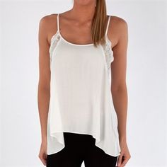 Free People Women's Contemporary Spring Into Layering Tunic #VonMaur #FreePeople #Ivory