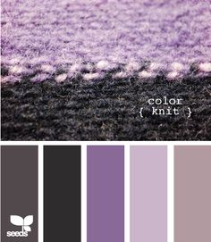 color knit. Love this website! You can put any color in to make your own pallet. Thanks @Lindsay Dutra - Fuller.