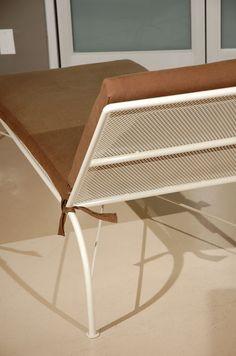 Atelier de Troupe Chaise
