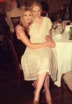 lily rabe and sarah paulson