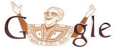 Google Doodle: Chavela Vargas