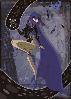 Raven-Forever