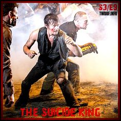 """""""The Suicide King"""" 