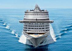 Msc Cruises, Terra, Opera House, Sailing, Boat, Travel, Image, Sud America, Html