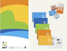 Rio 2007 | Dupla Design