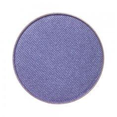 Makeup Geek Eyeshadow Pan - Pop Culture, Vibrant iridescent lavender purple