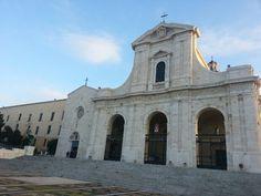 Santuario della Madonna di Bonaria,  Cagliari