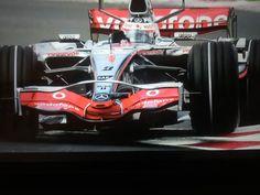 Mclaren Mercedes, Mclaren Mp4, F 1, Formula 1, Cars And Motorcycles, Racing, Shape, Design, Sport