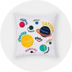 Pillowfort : Target