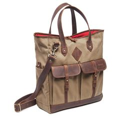 Garcia Tote Bag, on sale at @behasso today