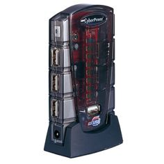 CyberPower CP-H720P High-Speed 7-Port USB Hub CyberPower Systems http://www.amazon.com/dp/B0006TIA8Y/ref=cm_sw_r_pi_dp_dcb9ub1MBB4BH