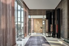 Rosewood Hotel Guangzhou, China. Architectural photographer Asia Rosewood London, Rosewood Hotel, Half Moon Bay Antigua, Mansion On Turtle Creek, Laos Thailand, Vietnam Hotels, Hotel Corridor, Hotel Meeting, Hotel Lobby
