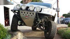 My Titan @ M.I.T. Drivetrain Specialists El Cajon, Ca