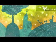 Geleide Visualisatie: Innerlijke Reis naar je Verleden (met Muziek) - YouTube
