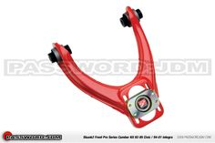Skunk2 Front Pro Series Camber Kit 92-95 Civic / 94-01 Integra | Password JDM