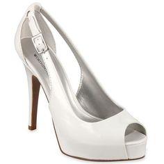 81e79164e7ad Worthington Kairo Patent Peep-Toe...  20.00 Shoes Heels Pumps