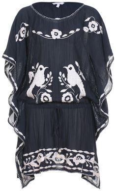 Süßes Kleid DELIA des Londoner LabelsStar Mela.