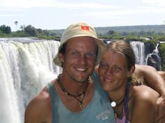 Memories from Victoria Falls – Africa