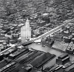 1922. What were the Wrigley folks thinking?