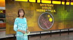 Dr. Nancy: What you need to know about MERS virus