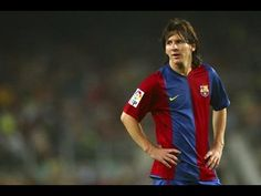 Best dribbling skills of the young Leo for FC Barcelona. From 18 to 22 years old. Facebook: https://www.facebook.com/pages/Messi-TheBoss/538177782928122?ref=...