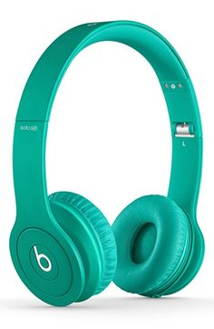 Beats by Dr. Dre 'Solo' High Definition On Ear Headphones available at #Nordstrom