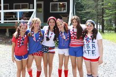 You probably know that very few kids stay upset for more than a few minutes after being deposited at day camp or preschool. There's way too much fun to be had! It will be the same for your child if this is his or her first year away at sleepaway #camp. ~ http://campwalt.com/