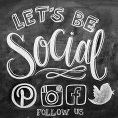 We like to chat here at Copper Leaf Art & Craft Cafe ... & pin & snap & now tweet !!