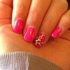 My nails love Them