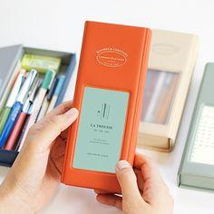 Bonheur Constant Pencil Box