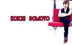 堂本光一 Domoto Koichi (圖片#291624) - 桌布秀