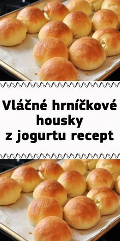 Home Recipes, Cooking Recipes, Pastry Design, Czech Recipes, Home Baking, Food To Make, Ale, Food And Drink, Homemade