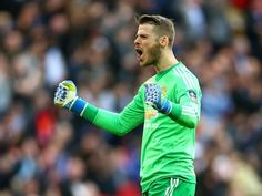 David de Gea: 'Man Utd can say its been a good season if we win FA Cup'