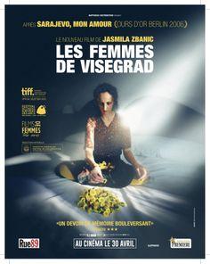 """Les femmes de Visegrad"" by Jasmila Zbanic (Mai 2014)"