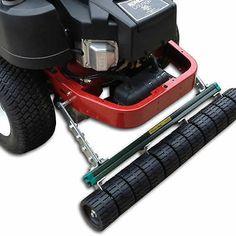 42 Quot Checkmate Lawn Striping Kit For John Deere Zero Turn