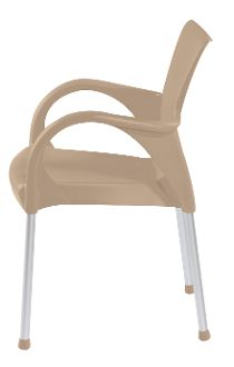 Beverly Chair / Gaber