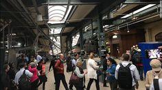 [속보] 미국 뉴저지서 열차 탈선100여명 이상 부상 - 한겨레